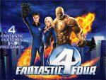 Fantastic Four Slots