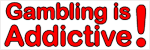 Online Casino Gambling is Addictive