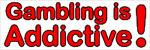 Online Casino Gambling is Addictive