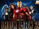 Iron Man Slots