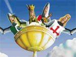Monty Pythons Spamalot Slot