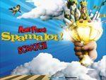 Spamalot Scratch Slots