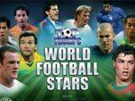Football Stars Slots