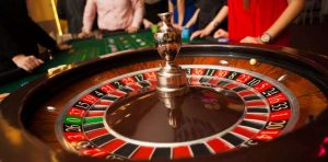 Online Roulette: History and Strategy