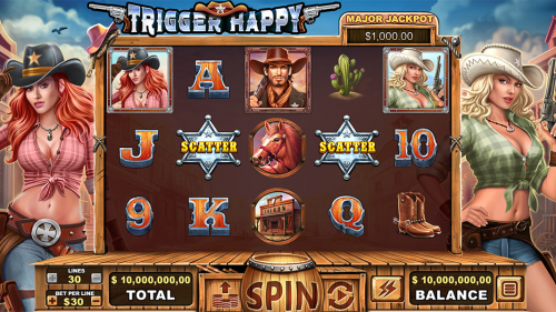 Find the best real money slots at Silversands Casino